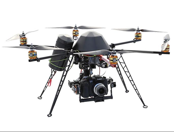 drone-homologué-S3-GH4