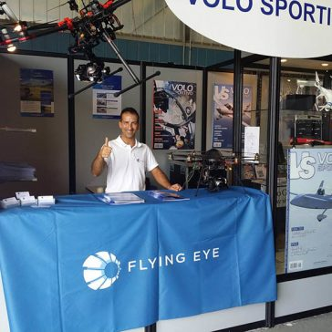 salon flying eye