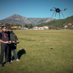 formation drone s3