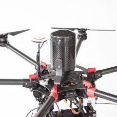parachute drone 8kg