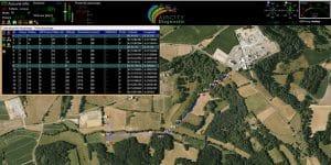 Surveillance de réseaux type Pipelines par drone