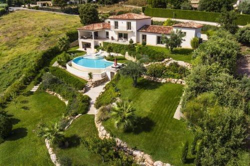 photo drone immobilier