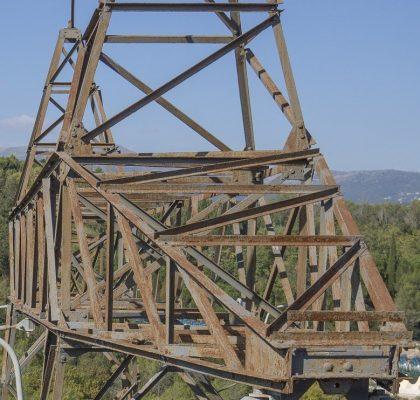 structure pylone