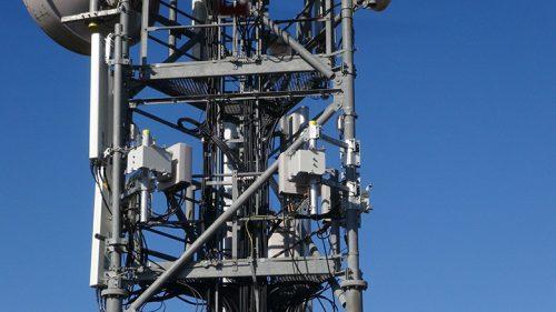 Antenne gsm 2G 3G 4G 5G