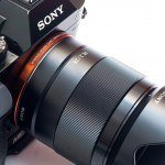 Sony Alpha 7R + objectif Sony 28mm F2.0
