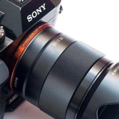 Sony FE2/28