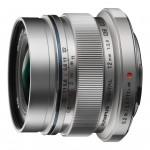 Objectif Olympus M.Zuiko Digital 12 mm