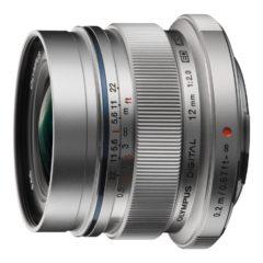 Olympus 12 mm