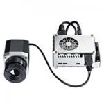 Caméra thermique Optris PI-640 LW