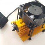 Déchargeur batterie INSPIRE