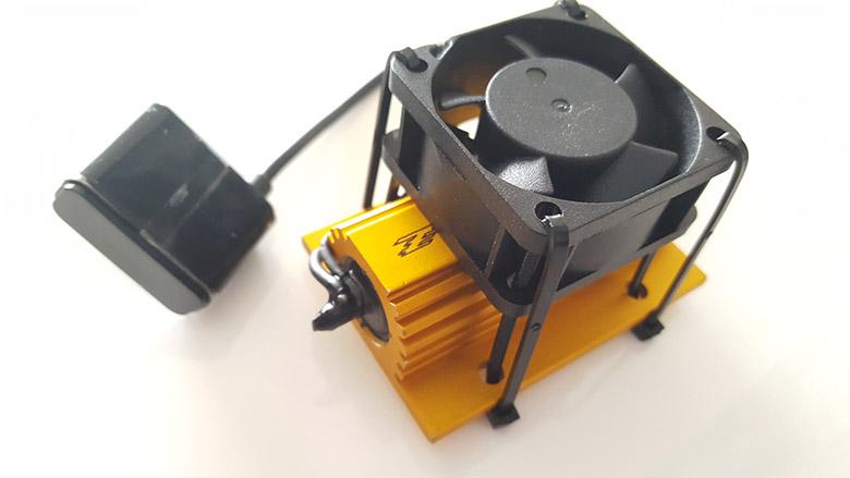 dechargeur batterie INSPIRE