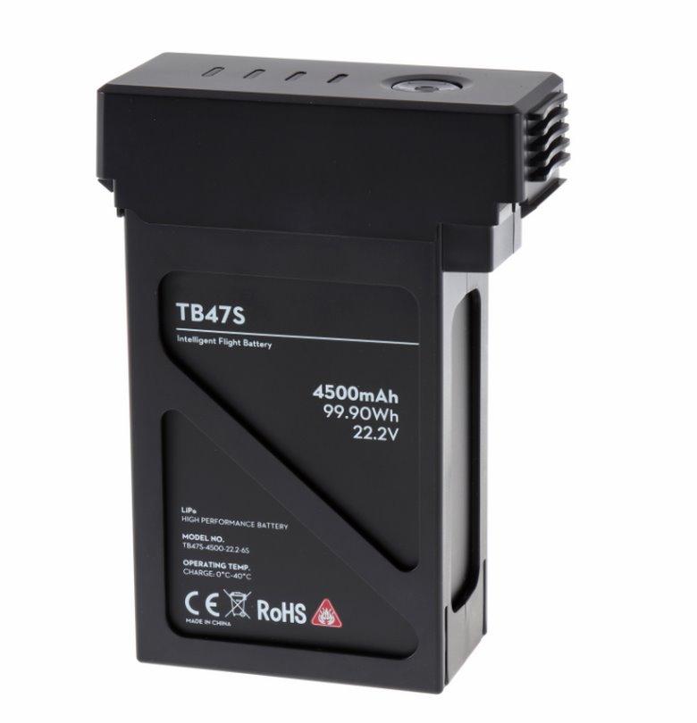 batterie TB47S