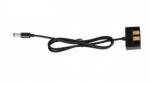 Cable alim batterie INSPIRE/Phantom pour OSMO