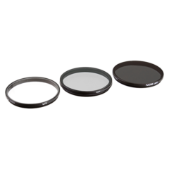 DJI ZENMUSE X5 FILTER 3-PACK