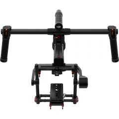 Action-cam and stabilizer