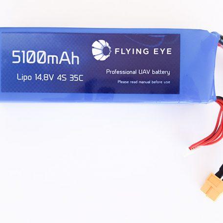 batterie 5100