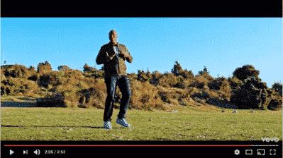 Oxmo Puccino – Oui Je [Clip]