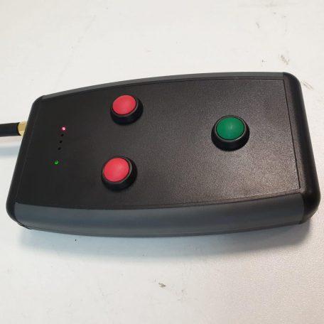 telecommande coupe-circuit industrielle