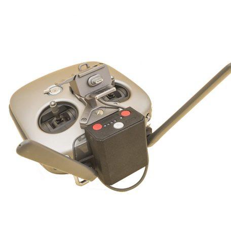 telecommande parachute coupe-circuit inspire-2