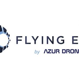 FLYING EYE rejoint AZUR DRONES