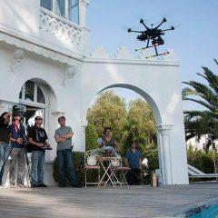 formation cadrage drone
