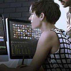 Formation montage vidéo sur Adobe Premiere Pro
