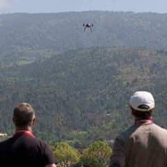 Formation drone initiation-prise en main