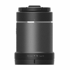 Objectif DL-S 16 mm