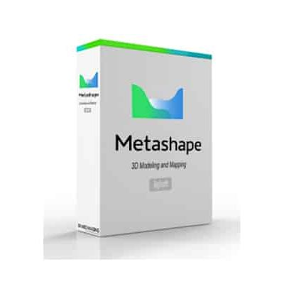 metashape logiciel photogrammetrie