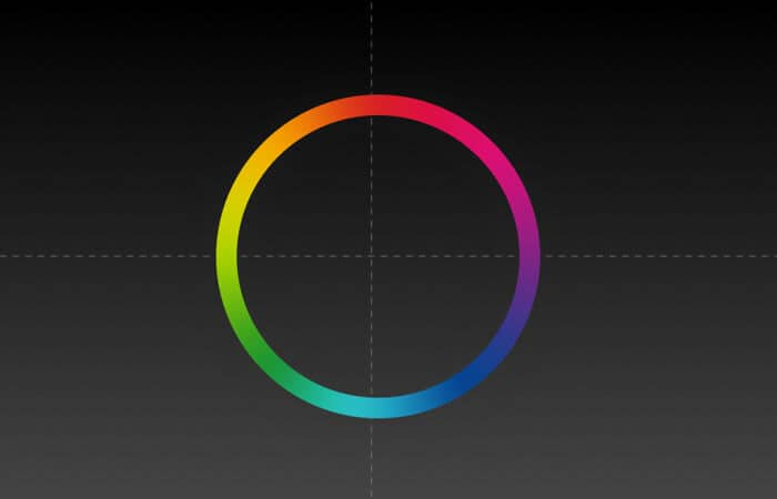 Précision colorimétrique et stabilisation