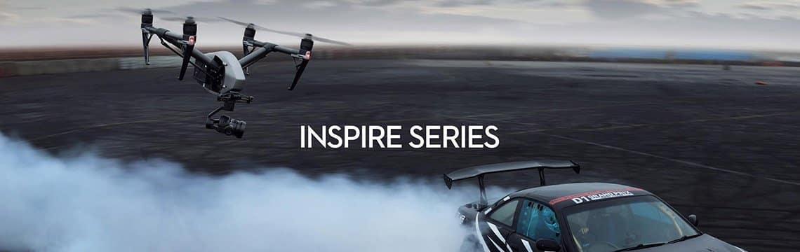 inspire series
