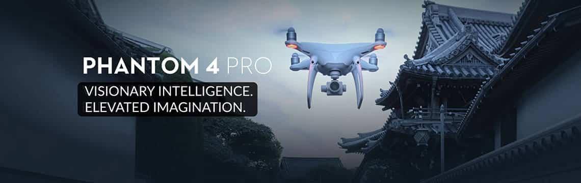 Phantom 4 Pro