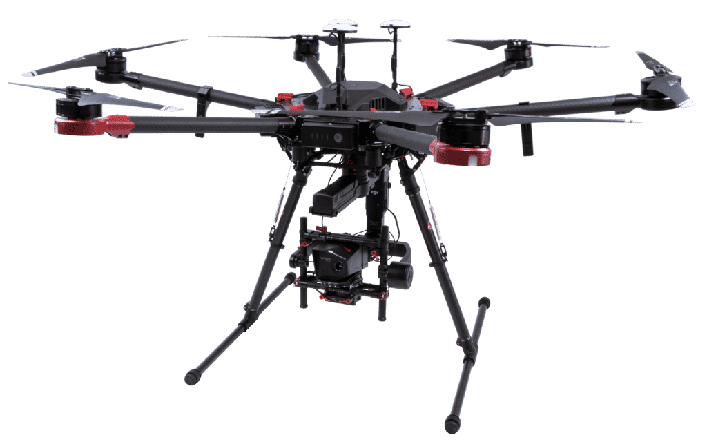 Wiris-2nd-M600-DJI
