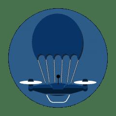 icon-parachute