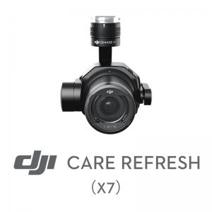DJI Care Refresh Zenmuse X7)