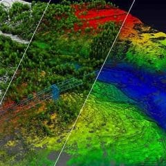 Formation opérateur de drone en photogrammétrie option thermographie