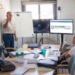 Formation préparation à l'examen théorique de télépilote de drone civil
