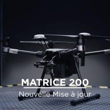 Mise à jour matrice 200
