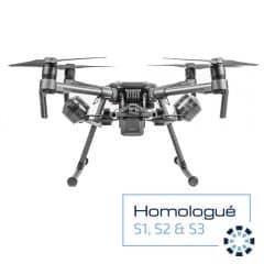 DJI-M210-homologué