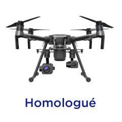 Matrice-210-homologué