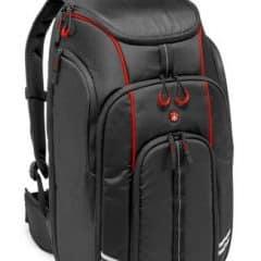 Transportez votre Phantom en toute sécurité grâce à ce sac à dos Manfrotto !
