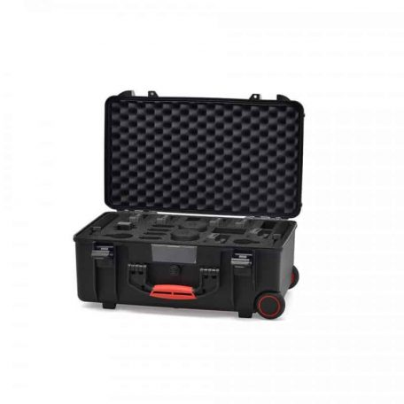 Valise HPRC pour batteries DJI TB50 et TB55