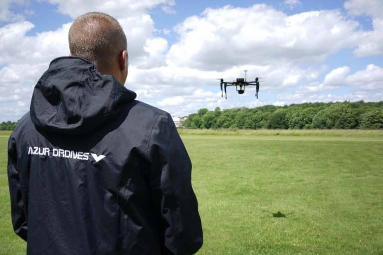 pilote-de-drone