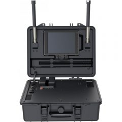 dji aeroscope mobile