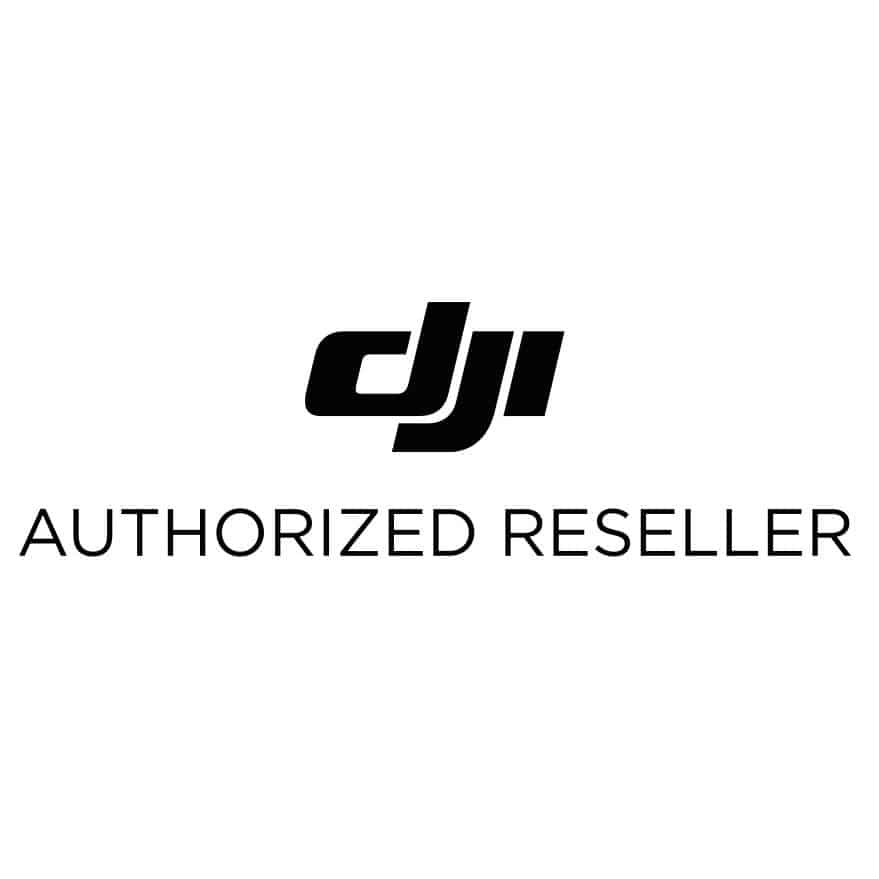dji-authorized reseller