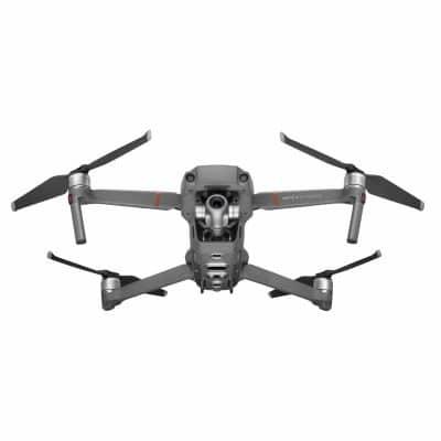 Commander parrot drone et avis drone parrot suiveur