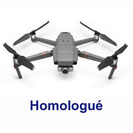 dji Mavic 2 enterprise homologue