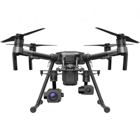 dji m210 double support