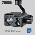 Caméra X30TM 30x IR DJI SKYPORT