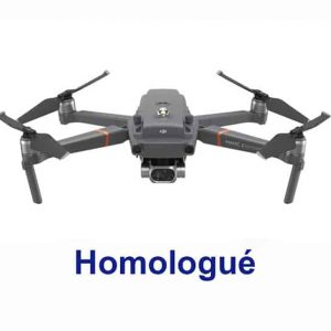 mavic 2 enterprise homologue